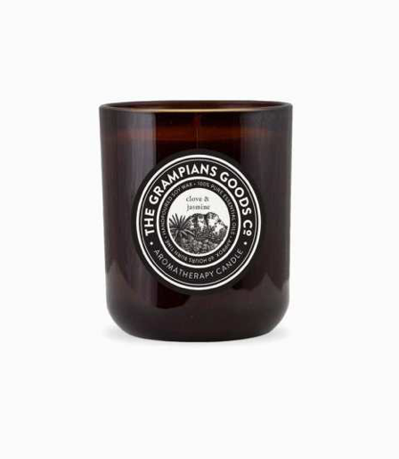 Aromatherapy Candles from The Grampians Goods Co