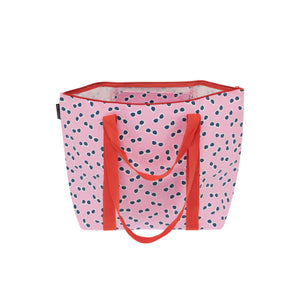 Medium Tote with ZIP