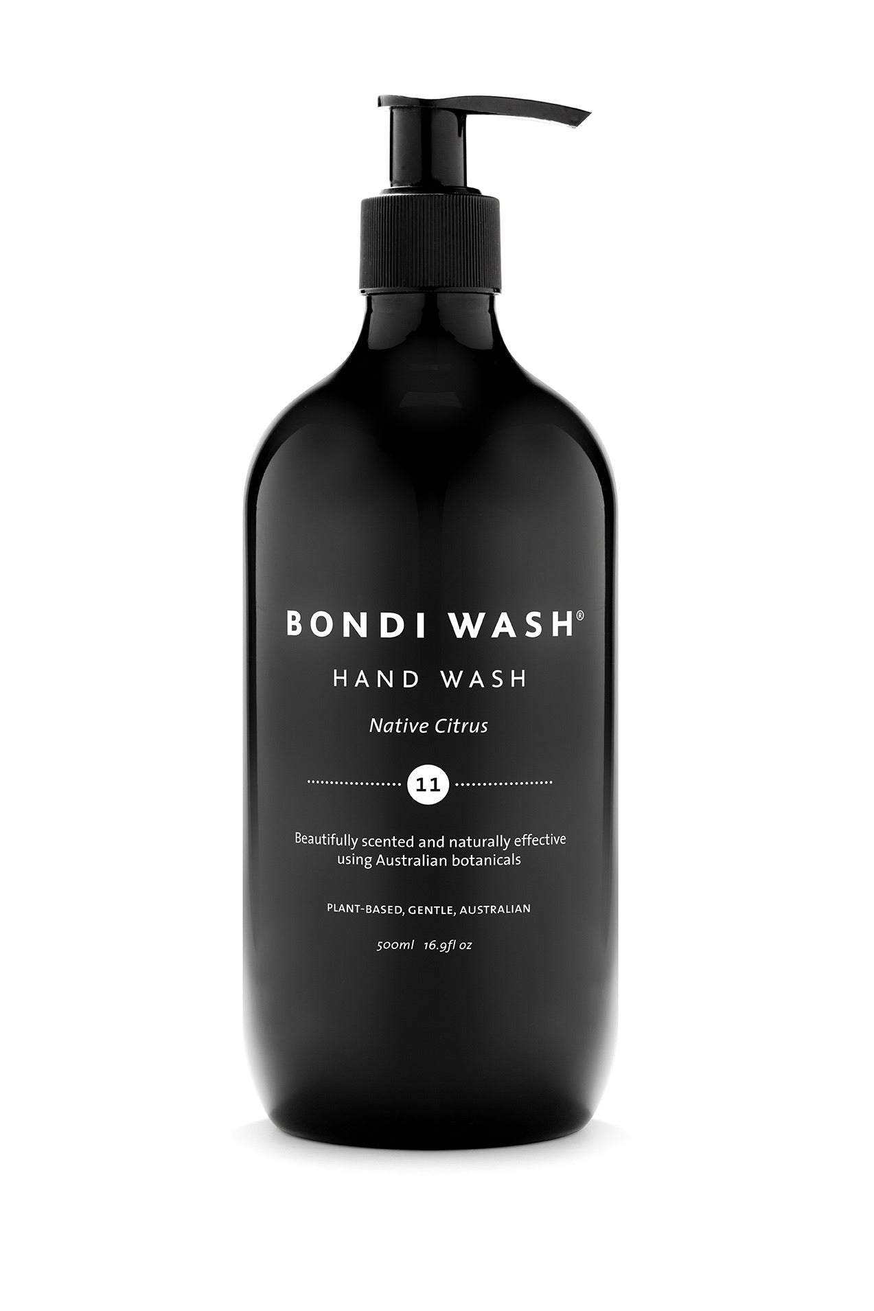 Native Citrus Hand Wash - Bondi Wash