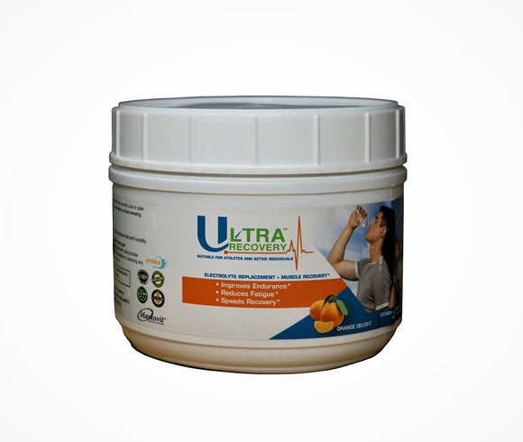Ultra Recovery®