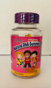 Kid's Choice DHA Gummies
