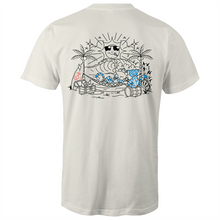 Load image into Gallery viewer, Jarrad Eve LIMITED Custom Design T-Shirt