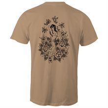 Load image into Gallery viewer, Michael Harris LIMITED Trad Floral T-Shirt