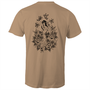 Michael Harris LIMITED Trad Floral T-Shirt