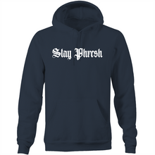 "Load image into Gallery viewer, ""STAY PHRESH"" Hoodie"