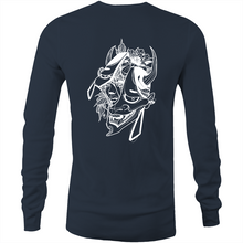 Load image into Gallery viewer, Tama Mamanu LIMITED Hanya Long Sleeve Shirt