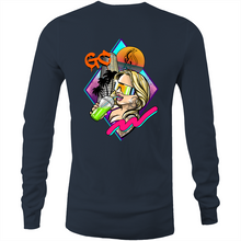 Load image into Gallery viewer, Matt Bissell LIMITED Gold Coast Long Sleeve Shirt