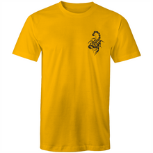 Load image into Gallery viewer, Niko Vaa LIMITED Scorpion T-Shirt