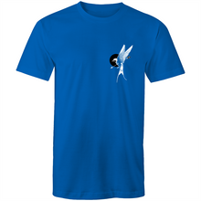 "Load image into Gallery viewer, Josh Kuhne LIMITED ""Bird Design"" T-Shirt"