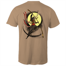 Load image into Gallery viewer, Scott Carr LIMITED REAPER T-shirt