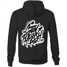 "Load image into Gallery viewer, Dustin LIMITED ""Stay Phresh Script"" Hoodie"