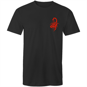 Niko Vaa LIMITED Scorpion T-Shirt