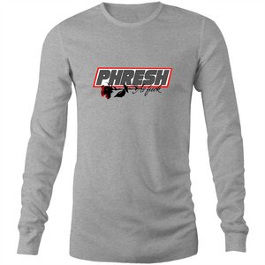 "Josh Kuhne LIMITED ""Phresh AF"" Long Sleeve Shirt"