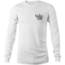 "Load image into Gallery viewer, Dustin LIMITED ""Stay Phresh Script"" Long Sleeve Shirt"