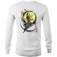 Load image into Gallery viewer, Scott Carr LIMITED REAPER Long Sleeve Shirt