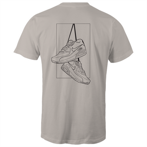 "Ricky Sweeney LIMITED ""Shoes"" T-Shirt"