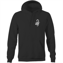 Load image into Gallery viewer, Niko Vaa LIMITED Scorpion Hoodie