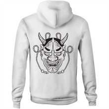 Load image into Gallery viewer, Geno Casey LIMITED Hanya HOODIE