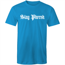 "Load image into Gallery viewer, ""STAY PHRESH"" T-Shirt"