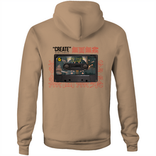 "Load image into Gallery viewer, Gheefx LIMITED ""Lost Tapes Vol 1"" Hoodie"