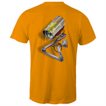 Load image into Gallery viewer, Meksy LIMITED All Eyes On me T-shirt