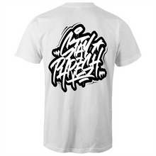 "Load image into Gallery viewer, Dustin LIMITED ""Stay Phresh Script"" T-Shirt"