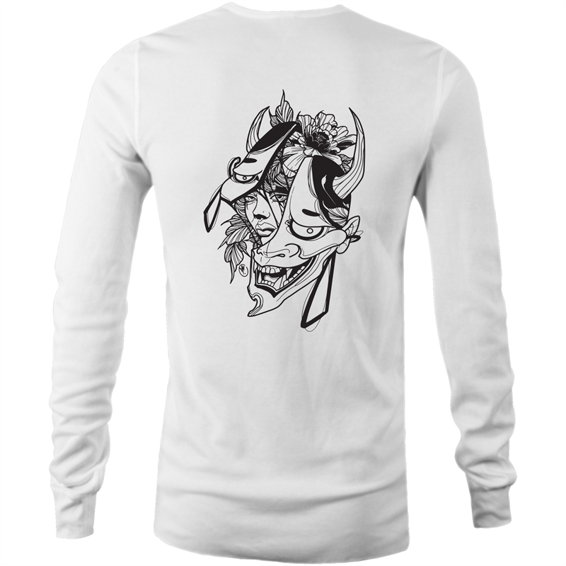 Tama Mamanu LIMITED Hanya Long Sleeve Shirt