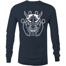 Load image into Gallery viewer, Geno Casey LIMITED Hanya Long Sleeve Shirt
