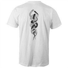 Load image into Gallery viewer, Elle Wills LIMITED Snakes T-Shirt