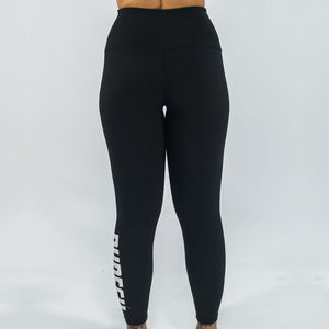 OG Black Leggings