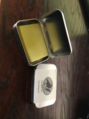 Anise Hempseed Oil Soap