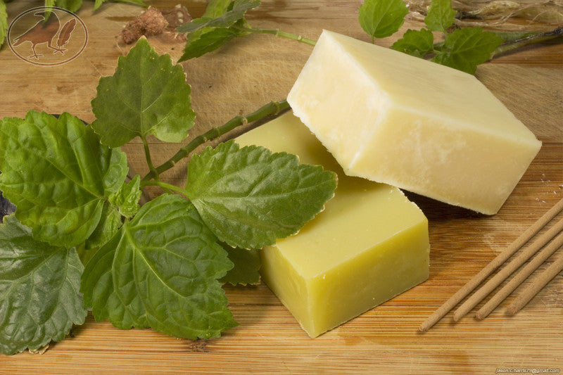 Patchouli Hempseed Oil Soap