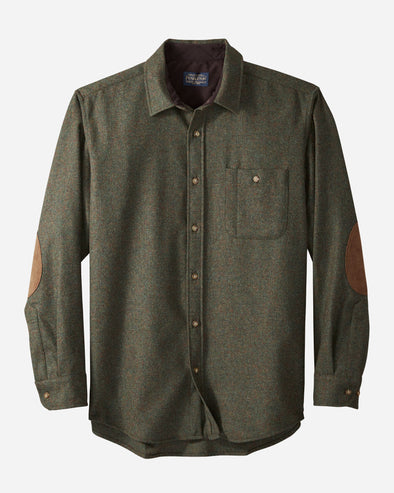Men's Classic Trail Shirt Solid