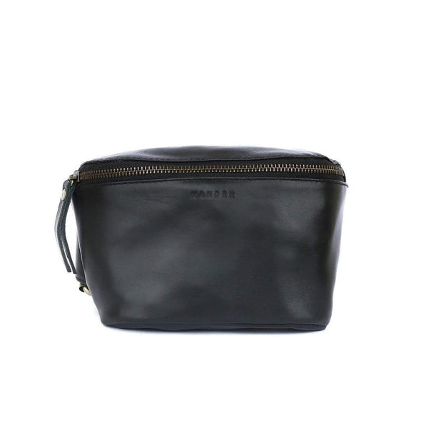 The Remy Fanny Pack in Black