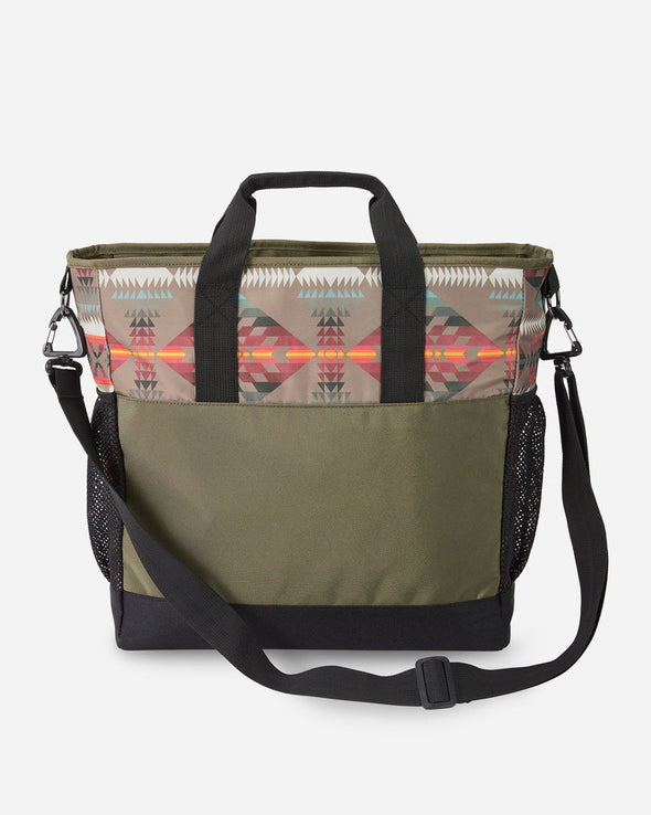 Pendleton Basketmaker Carryall Tote