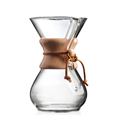 Chemex 6 Cup Pour Over