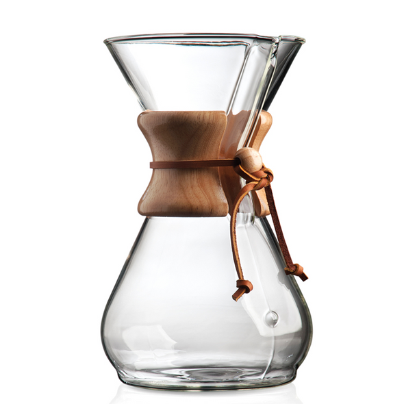 Chemex 8 Cup Pour Over