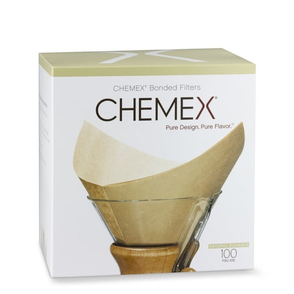 Chemex Folded Natural Filters