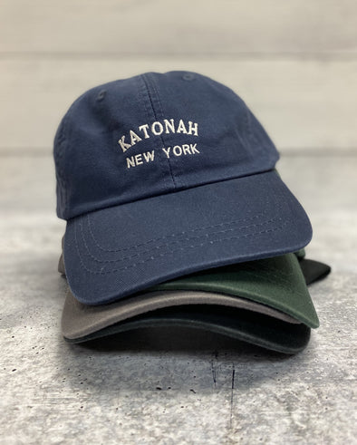 True Color Katonah Hat with Mesh Lining