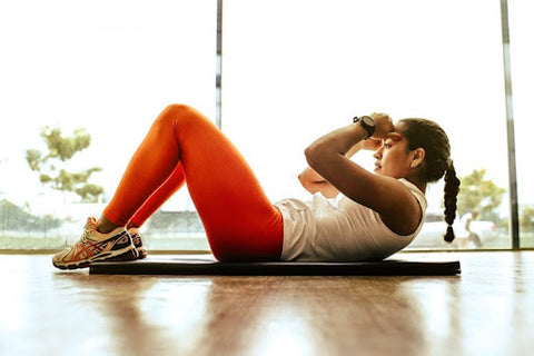 Cordyceps can boost athletic performance