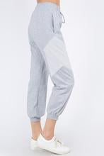 Gracie Heather Grey Sweatsuit (Pants)