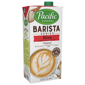 BARISTA SERIES RICE ORIGINAL