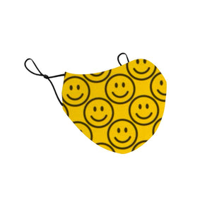 Smiley Face Face Mask - Maskwalla