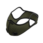 PUUURE Carbon Sport Face Mask (Adult Size)