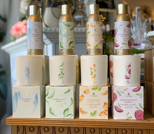 Collection Thymes