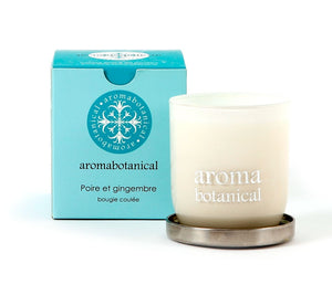 Chandelles Aromabotanical 2 oz