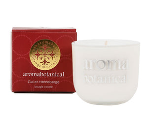 Chandelles Aromabotanical 5 oz