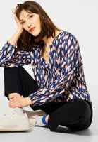 Blouse 342501 - Street One