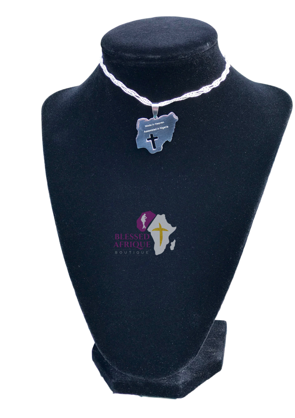 """Made in Heaven