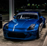 350Z Atmosphere Demolisher - Complete Kit
